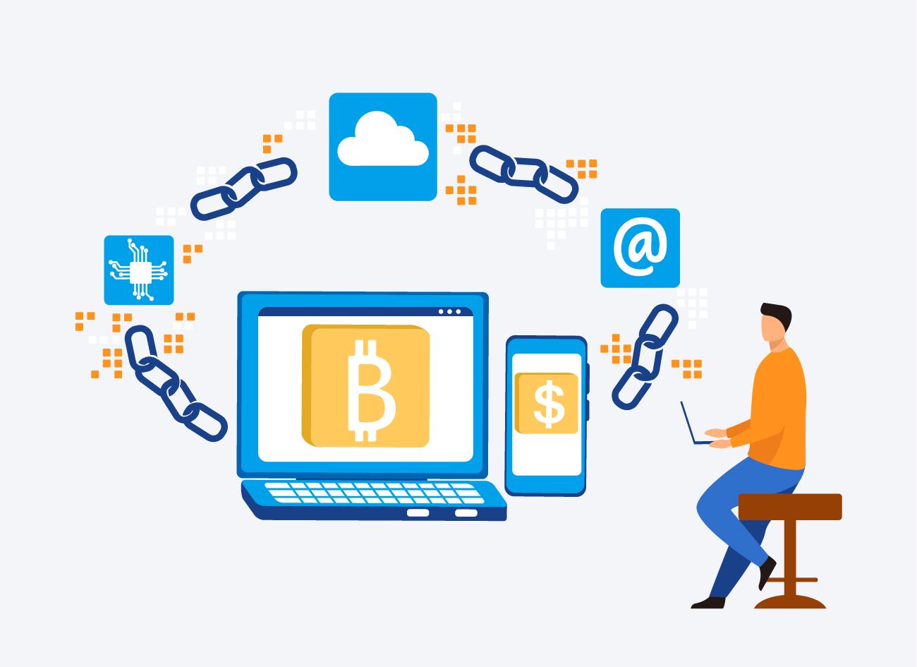 DeFiner Smart Contract Blockchain Senior Developer